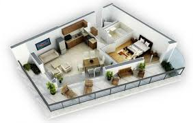Green Shades floorplan 4
